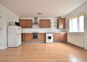 Thumbnail 2 bed flat to rent in Wisbech Road, King's Lynn