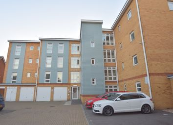 Thumbnail 2 bed flat for sale in Little Hackets, Havant, Hampshire
