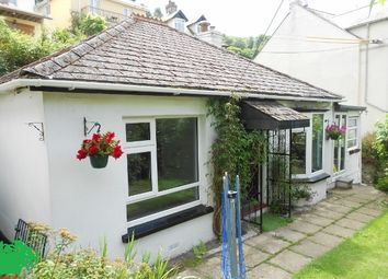 Thumbnail 2 bed detached house to rent in Shutta, Looe