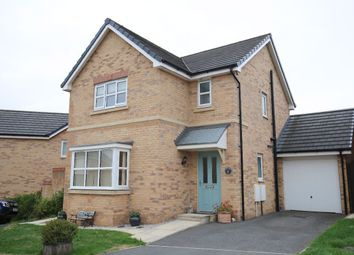 Thumbnail 3 bed detached house for sale in Kingfisher Drive, Heysham, Morecambe