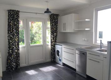 Thumbnail 1 bedroom maisonette to rent in Victoria Road, New Barnet, Barnet