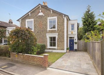 Thumbnail 3 bed semi-detached house for sale in Townshend Terrace, Richmond