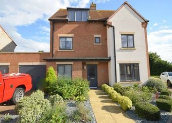Thumbnail 6 bedroom detached house for sale in Upton Hall Lane, Upton, Northampton
