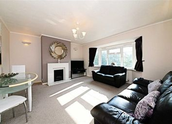 Thumbnail 2 bed flat to rent in Mallow Mead, Mill Hill, London
