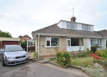 Thumbnail 3 bed property to rent in Sandyleaze, Westbury-On-Trym, Bristol