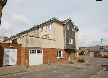 Thumbnail 4 bed terraced house to rent in Broad Reach, Shoreham-By-Sea