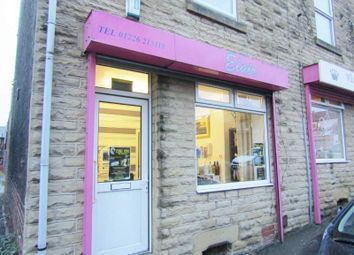 Thumbnail Retail premises for sale in 31 Marsh Street, Barnsley