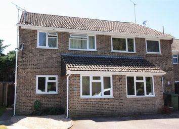 Thumbnail 3 bed property for sale in Gorsedown Close, Whitehill, Bordon