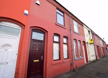 2 bed terraced house to rent in Cleveland Street, Birkenhead, Merseyside CH41