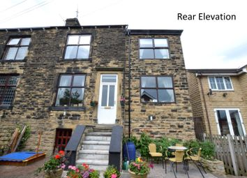 Thumbnail 4 bed semi-detached house for sale in Intake Road, Pudsey, West Yorkshire