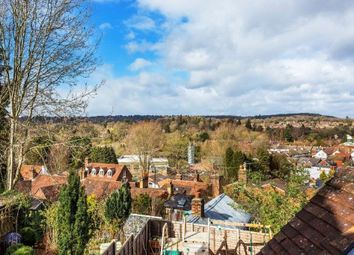 Shepherds Hill, Haslemere, Surrey GU27. 2 bed terraced house for sale