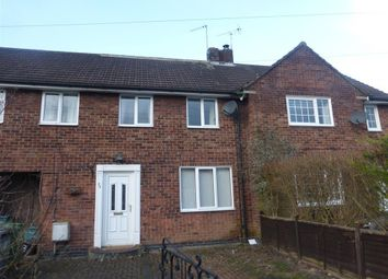 Thumbnail 3 bed town house to rent in Don Avenue, York