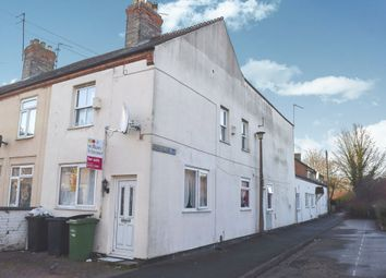 Thumbnail 4 bed semi-detached house for sale in Star Road, Peterborough