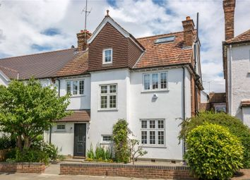 Thumbnail 6 bedroom semi-detached house for sale in Lanchester Road, Highgate, London