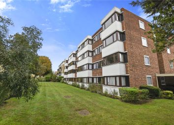 Thumbnail 2 bed flat for sale in Glenwood Court, Woodford Road, London