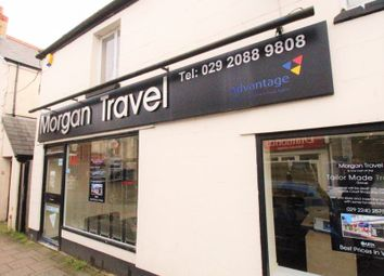 Thumbnail Property to rent in St. Fagans Street, Caerphilly