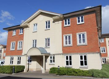 Thumbnail 1 bed flat to rent in Springly Court, Kingswood, Bristol