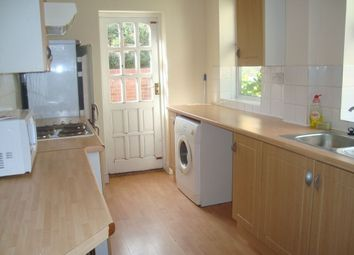 Thumbnail 4 bedroom property to rent in Beaconsfield Road, Leicester