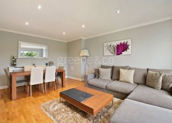 Thumbnail 2 bedroom flat for sale in Crediton Hill, London