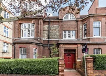 Thumbnail 3 bed flat for sale in Downton Avenue, London