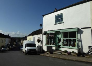 Thumbnail 2 bed property for sale in Market Street, Hatherleigh, Okehampton