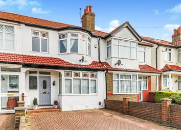 Thumbnail 3 bedroom terraced house to rent in Largewood Avenue, Surbiton