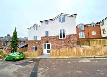 Thumbnail 1 bed flat for sale in 29 Savernake Street, Old Town, Swindon