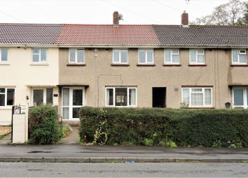 Thumbnail 3 bedroom terraced house for sale in Plummers Hill, St George