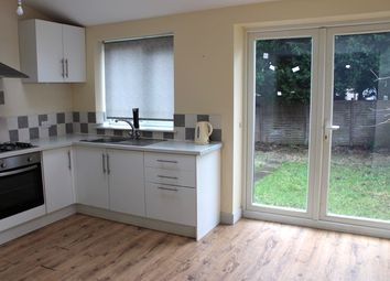 Thumbnail 3 bed terraced house to rent in Toorack Road, Harrow Weald