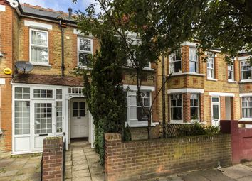 Thumbnail 2 bed flat for sale in Windermere Road, London