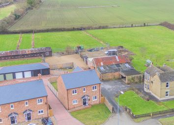 4 bed detached house for sale in Georgetown Cottages, Sandy SG19