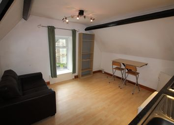 Thumbnail 1 bedroom flat to rent in Richmond Road, Roath, Cardiff