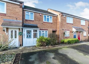 3 bed terraced house for sale in Honeycomb Way, Northfield, Birmingham, West Midlands B31