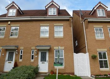 Thumbnail 3 bed property to rent in Windfall Court, Erdington, Birmingham