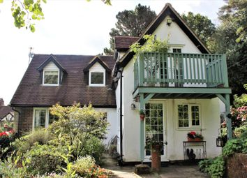 Thumbnail 3 bed cottage for sale in Redbrook Lane, Buxted