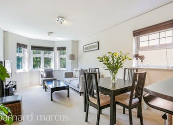 Thumbnail 2 bedroom flat for sale in Albion Road, Sutton