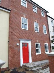 Thumbnail 2 bed flat to rent in Queens Road, Norwich