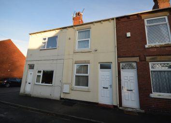 Thumbnail 2 bedroom terraced house for sale in Cross Normanton Street, Horbury, Wakefield