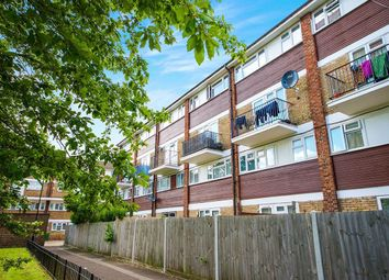 Thumbnail 3 bedroom flat to rent in Fowler Road, London