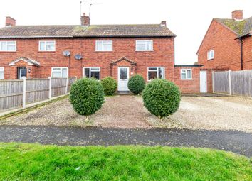 3 bed semi-detached house for sale in Farleigh Road, Pershore, Worcestershire WR10