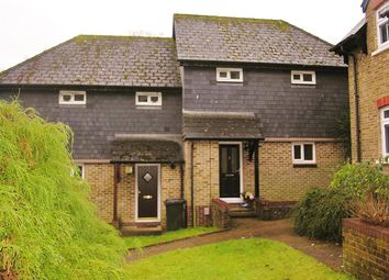 Thumbnail 2 bed terraced house for sale in Foresters Close, Woking