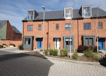 Thumbnail 4 bed terraced house for sale in Cottom Way, Telford