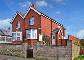 3 bed semi-detached house for sale in High Street, Freshwater, Isle Of Wight PO40
