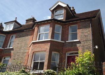 Thumbnail 4 bed property to rent in Rotherfield Lane, Mayfield