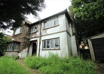 Thumbnail 5 bed detached house for sale in King Edwards Road, Ruislip, Middlesex