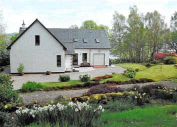 Thumbnail 5 bed detached bungalow for sale in The Halt, Roshven, Lochailort