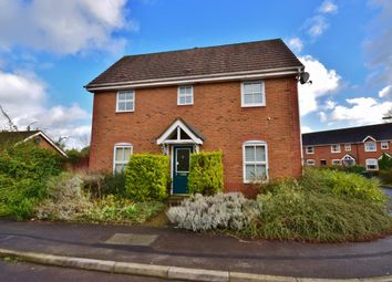 Thumbnail 3 bed semi-detached house for sale in Old Basing, Basingstoke
