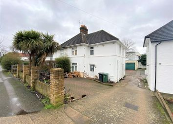 3 bed semi-detached house for sale in Hunters Grove, Hayes, Middlesex UB3