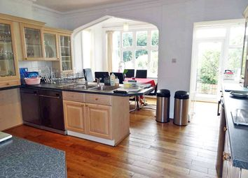 Thumbnail 6 bed maisonette to rent in Somerhill Road, Hove