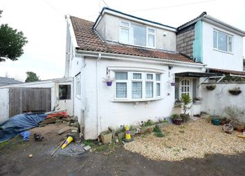Thumbnail 2 bedroom property for sale in Church Lane, Backwell, Bristol